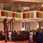 Emerge 2021: Pastor Taiwo Speaks on Conference Theme, 'The Reawakening'