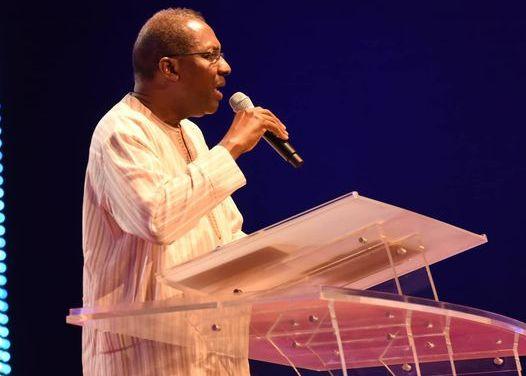 Pastor Chukwuma Nzeogwu Advocates A Healthy Lifestyle for Fountaineers