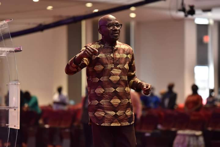 'The Word of God Is Power' – Pastor Taiwo Odukoya