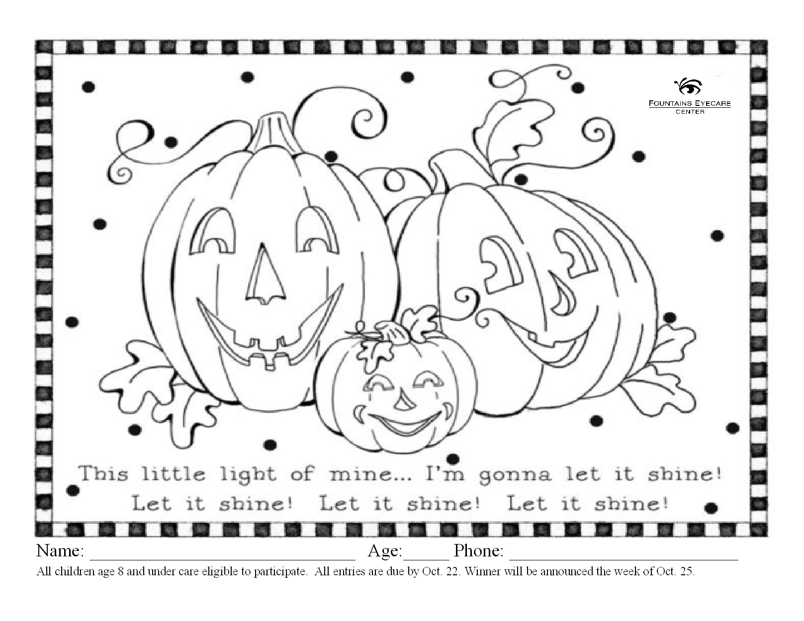 WP images: Kids coloring pages, post 4
