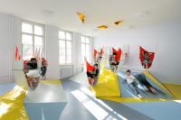 Modern Interior Design of School in Berlin, Germany ...