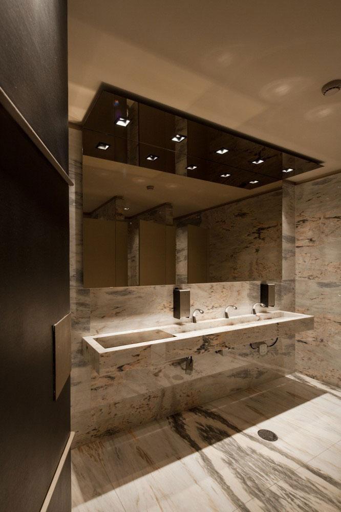 Modern Whiskey Bar Interior Design in Arquitectoss   Founterior