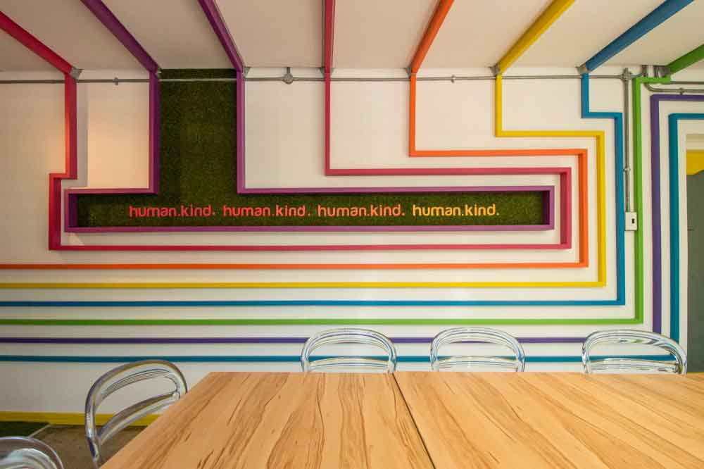 Ultra Modern Office Interior Design In Johannesburg