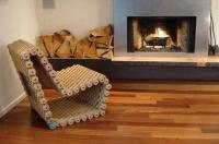 Using Cork - 14 Fantastic and Creative Home Decorating ...