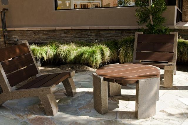 Patio And Outdoor Furniture Ideas and Examples   Founterior