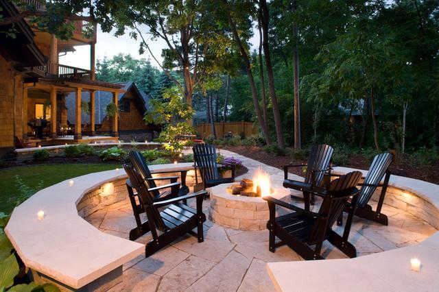 Adirondack Chair  the Best Summer Patio Furniture