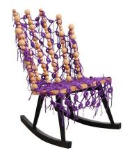 colorful-rocking-chair-design | Founterior