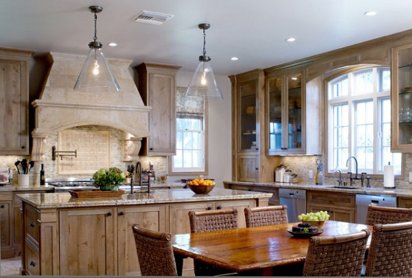 Kitchen Island Designs Small Kitchens