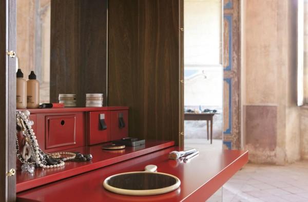 Eclectic Vintage Home Decor