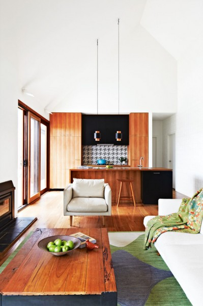 Interior Design Ideas for Small Living Spaces   Founterior