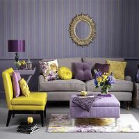 Luxurious Interior Design Ideas with Royal Accents