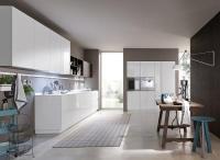 Stylish Modern and Minimalist Kitchen Designs by Pedini ...