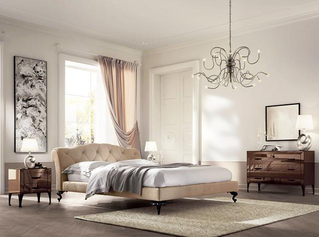 The Poetry Of Pale Tones In A Modern Traditional Bedroom Founterior