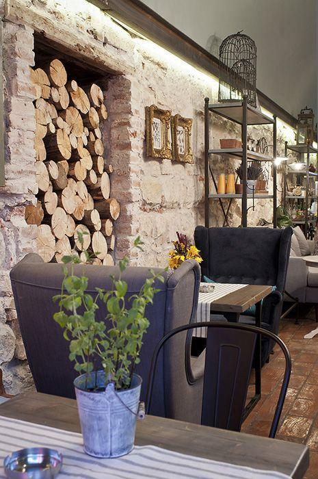 19 Coffee Shop and Cafe Interior Design MustSee Images  Founterior
