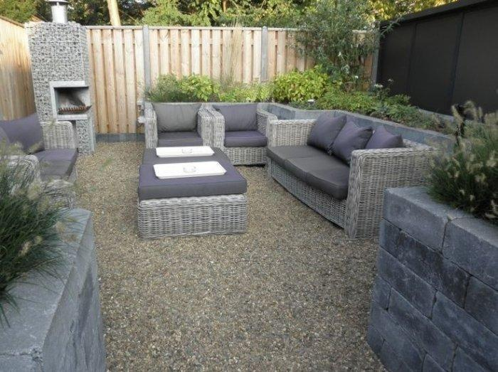 outdoor wicker sofa cushions couch chaise bed 15 interesting and modern furniture ideas | founterior