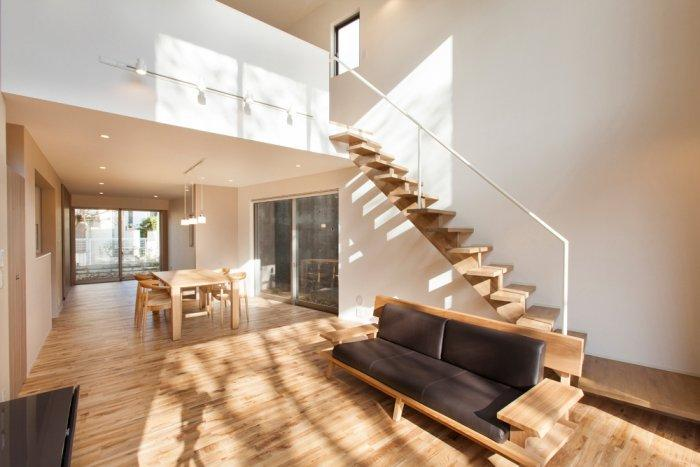 modern living rooms ideas room mirrors for sale minimalist japanese small house architecture and interior ...