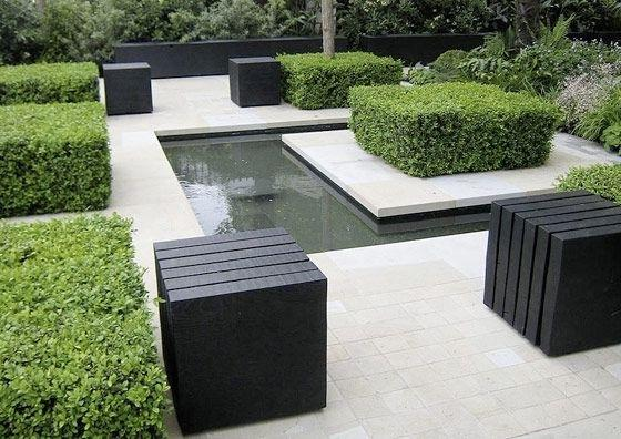Trendy Minimalist Garden Ideas For A Modern Home Founterior