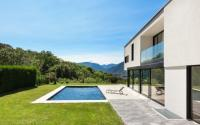 Contemporary Minimalist Garden and Landscape Ideas ...