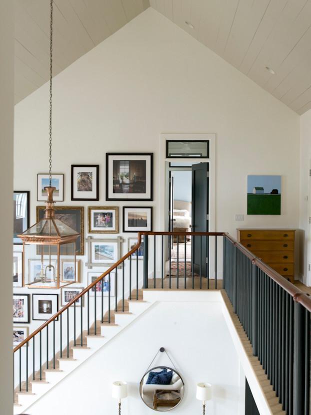 New York Beach House Interior Design Tour  Founterior