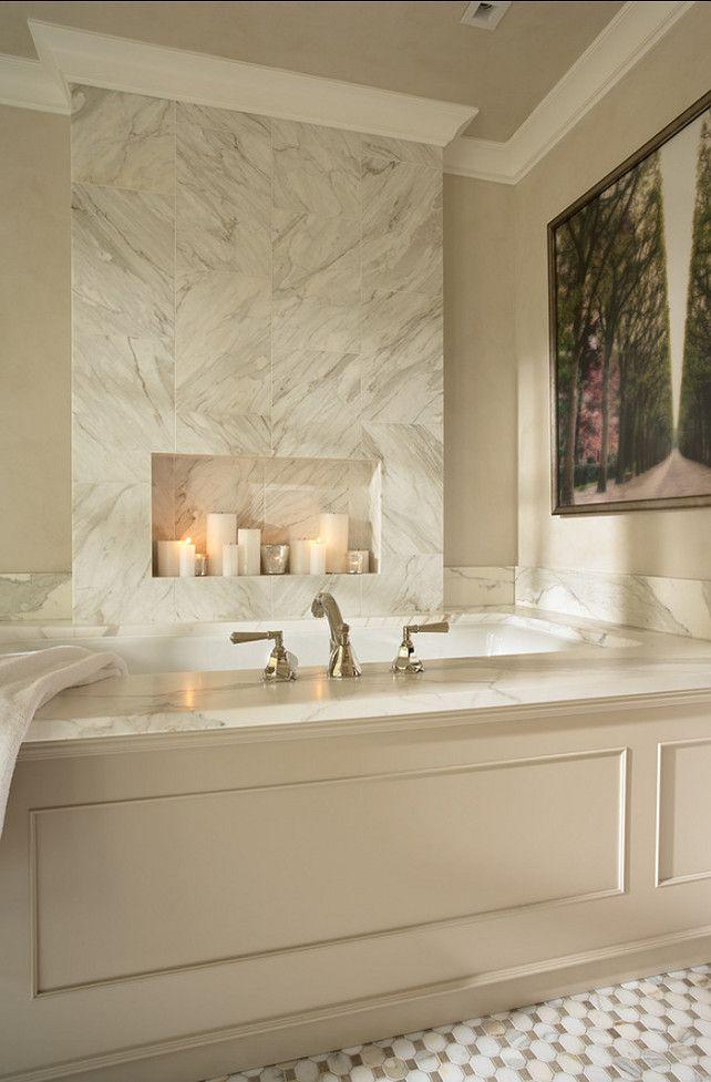 Bathroom Candles  For Cozy and Romantic Atmosphere  Founterior
