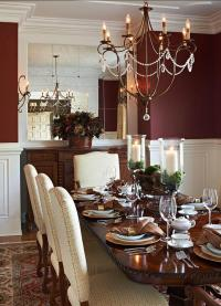 Dining Room Interior Design Ideas for Your Home | Founterior