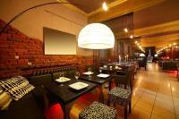 Modern Restaurant Interior and Exterior Design Ideas ...