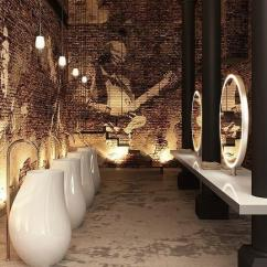 Commercial Kitchen Faucets With Sprayer Hotel New York Modern Restaurant Interior And Exterior Design Ideas ...
