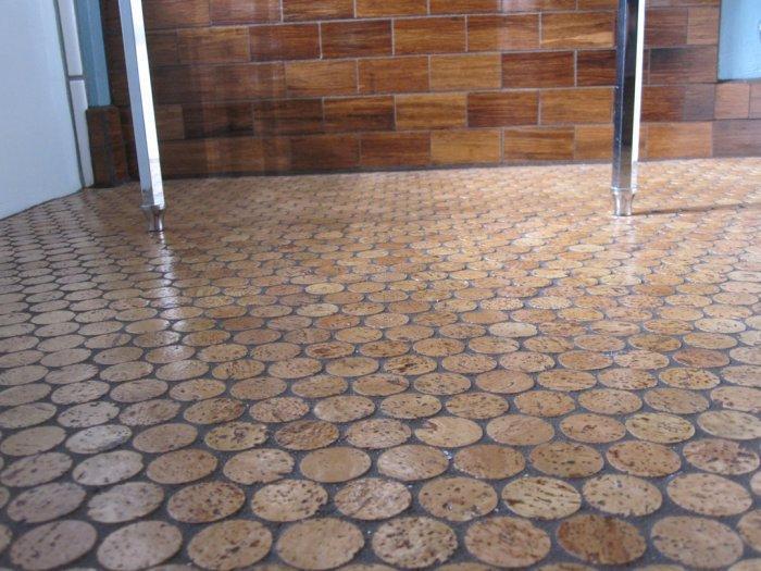 Cheap Cork Flooring