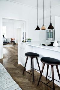 Kitchen Interior Design Ideas for Your Home | Founterior