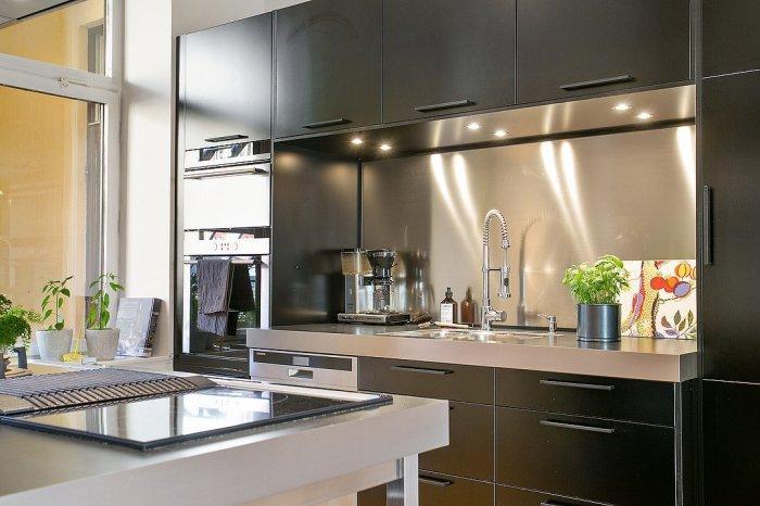 Really Small Kitchen Ideas