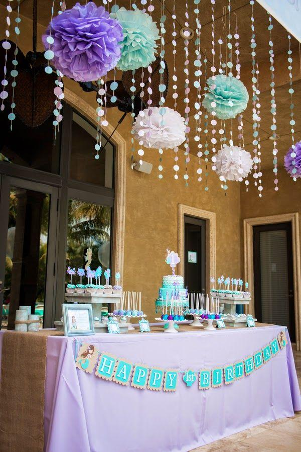 Baby Shower Ideas  Inspiring Party Decorations  Founterior