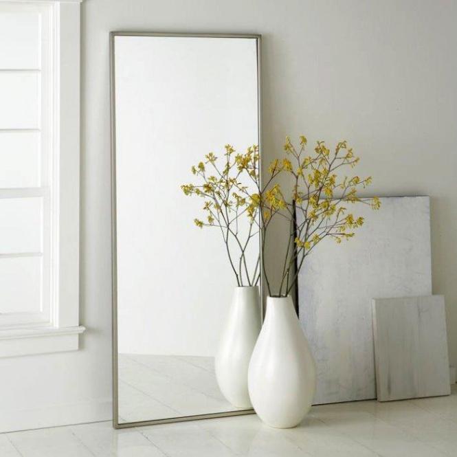 Floor Vases Decoration Ideas