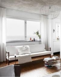 Modern Sofa Designs and Living Room Interiors | Founterior