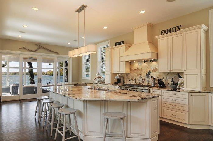 Decorate your kitchen with signs   Founterior