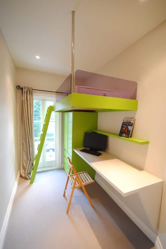 Bed Design Ideas For Small Rooms Founterior
