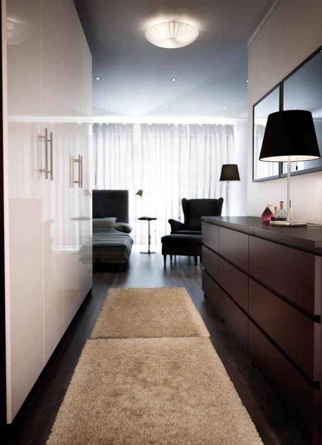 Bedroom Wardrobes - Modern Design and Ideas | Founterior