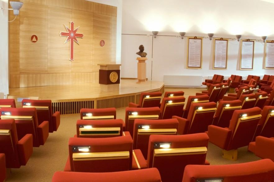 Contemporary Religious Furniture for Business Events