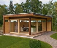 Modern Garden Sheds  Transform Yours Now! | Founterior