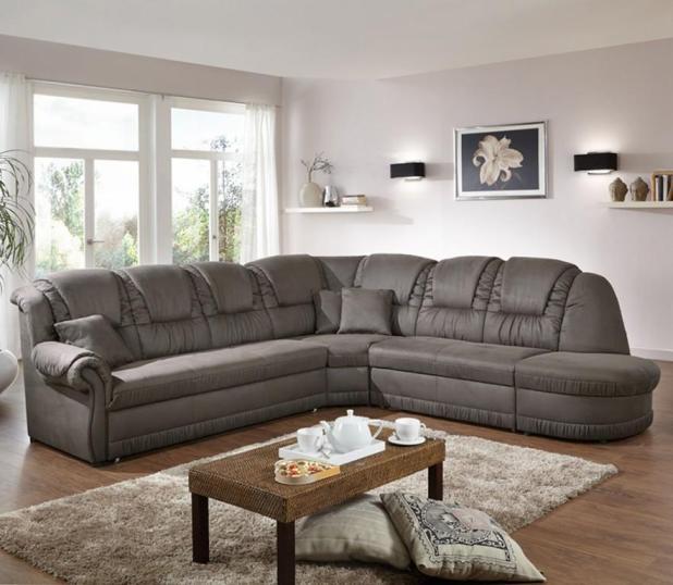 Brown Corner Sofa Living Room Ideas