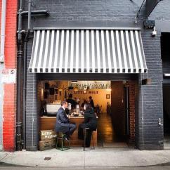 Retro Metal Yard Chairs Ergonomic Gaming Chair Reddit Outdoor Cafe Design Ideas – Interior And Exterior | Founterior