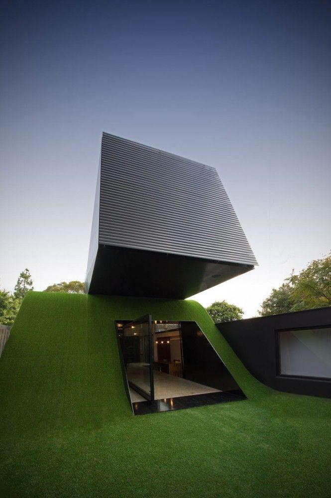 Sustainable Architecture and Ecological Design   Founterior