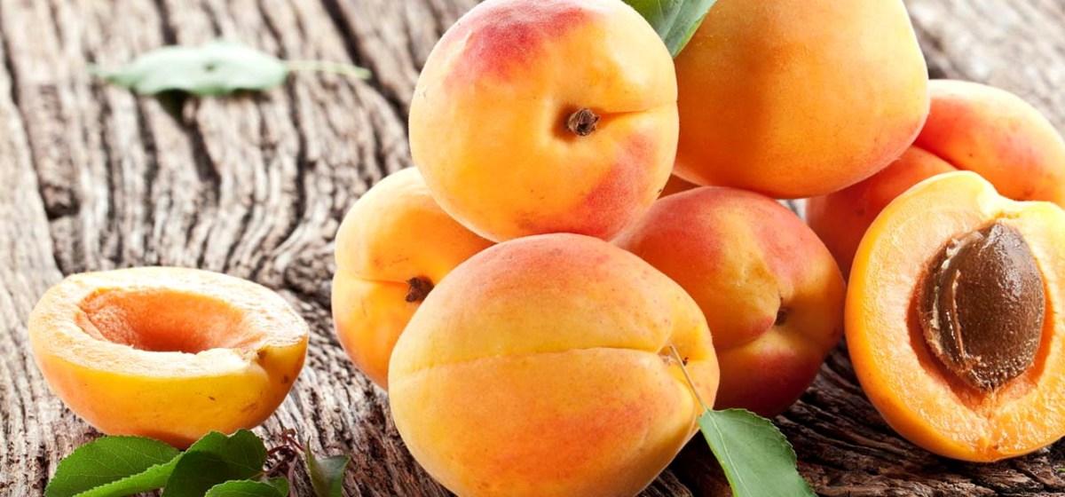 Чем полезны абрикосы?