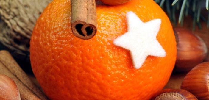 Чем полезны мандарины для организма человека