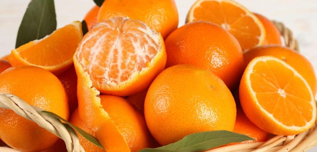 Чем полезны апельсины для организма человека