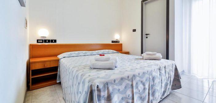 Где жить в Римини: Hotel Sunset