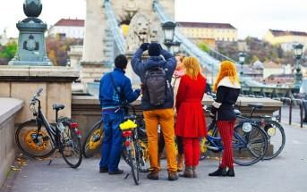Как добраться в Будапешт из Вены (и обратно — из Будапешта в Вену)