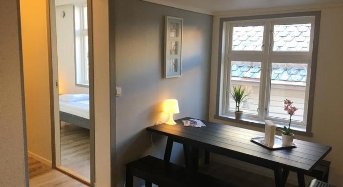 Недорогое жилье и отели Бергена - Budget City Bergen