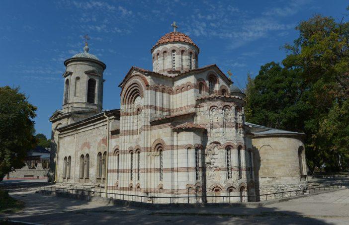 Иоанно-Предтеченский собор, Керчь, Крым
