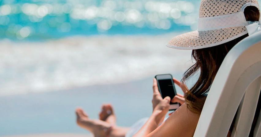 Как работает мобильная связь и интернет в Крыму [year]?
