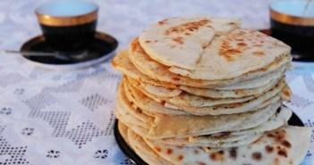 Вареные пироги сканцы, Карелия — рецепт приготовления, фото